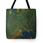 43dfp Nebula Tote Bag