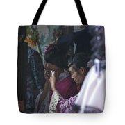 4400- Dress Up Tote Bag
