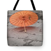 4440- Umbrella Tote Bag