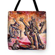 4.5 Billion Bc Tote Bag