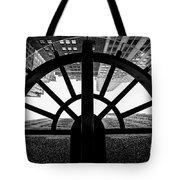 45 Wall Street, Lower Manhattan New York Tote Bag