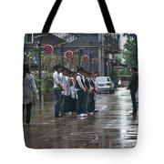 4585- Workers Tote Bag