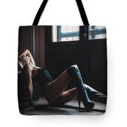 ... Tote Bag