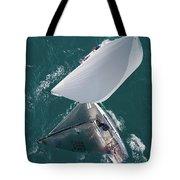 Hyperbolic Tote Bag