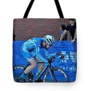 Fearless Femme Racing Tote Bag