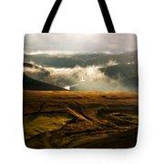 J H Landscape Tote Bag