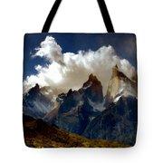 Landscape Fine Art Tote Bag