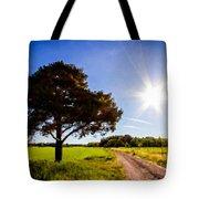 Nature Art Tote Bag