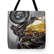 47 Triumph Roadster Tote Bag
