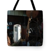 48 Cents Per Gallon Tote Bag