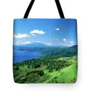 Pro Landscape Tote Bag