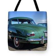 48 Studebaker Champion Tote Bag