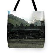 481 In Silverton Tote Bag