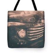 '49 Ford Pickup Tote Bag