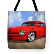 49 Mercury Tote Bag by Mike McGlothlen