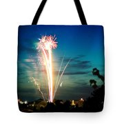 4rth Of July Tote Bag