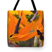,, Flowers ,, Tote Bag