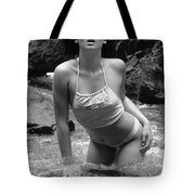 Sierra Mccallister  Tote Bag
