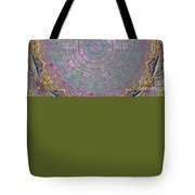 Abstract Series Tote Bag