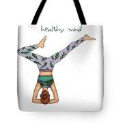 Ad Fashion Tote Bag