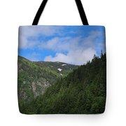 Alaska_00005 Tote Bag