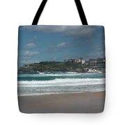 Australia - Bondi Beach Southern End Tote Bag