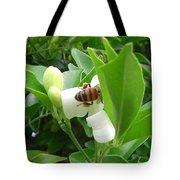 Australia - The Bees Tote Bag