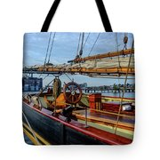 Baltimore Pride II Tote Bag