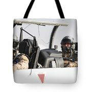Camp Speicher, Iraq - U.s. Air Force Tote Bag