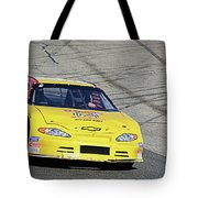 5 Can Race Tote Bag