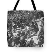 Charles A. Lindbergh Tote Bag