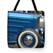 Classic Ford  Tote Bag