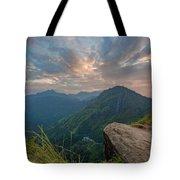 Ella - Sri Lanka Tote Bag