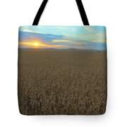 Farming Tote Bag