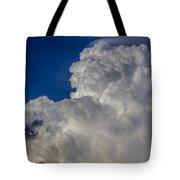 First Nebraska Storm Chase 2015 Tote Bag