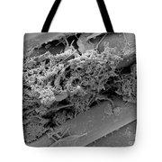 Flossing Tote Bag
