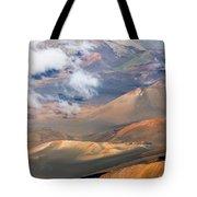 Haleakala Crater Tote Bag