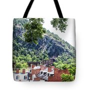 Harpers Ferry Tote Bag