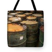 Hazardous Material Tote Bag
