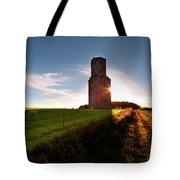 Horton Tower - England Tote Bag