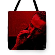 Joe Strummer Collection Tote Bag