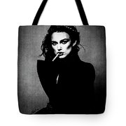 #5 Keira Kightley Series Tote Bag