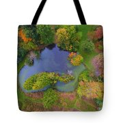 Kingwood Center Gardens Tote Bag
