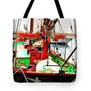 La Maddalena -sardinia Tote Bag