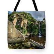 Landscape Art Prints Tote Bag