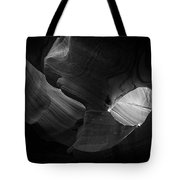 Lower Antelope Canyon Tote Bag