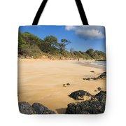 Makena Beach Tote Bag