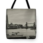 5 Minutes Alone Tote Bag