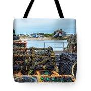 Mudeford - England Tote Bag