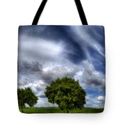 Nature By Tote Bag